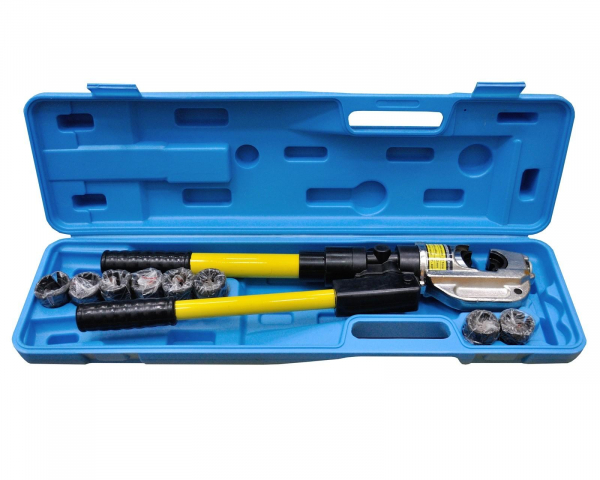 Cleste de sertizat hidraulic 50-400 mm2 0