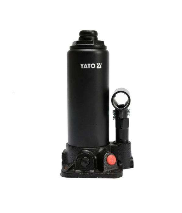 Cric hidraulic tip butelie 5 tone Yato [0]