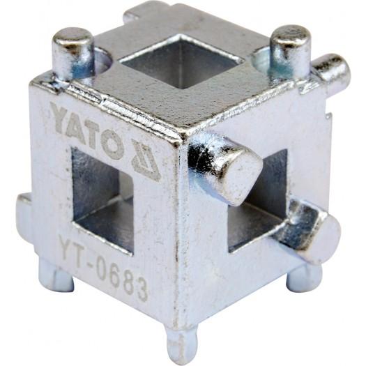 Dispozitiv pentru impins etriere 10mm, Yato 0