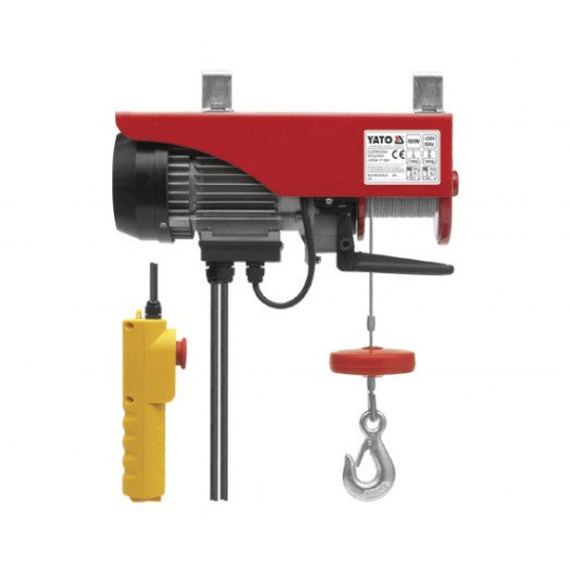 Electropalan 500W 125/250kg 0