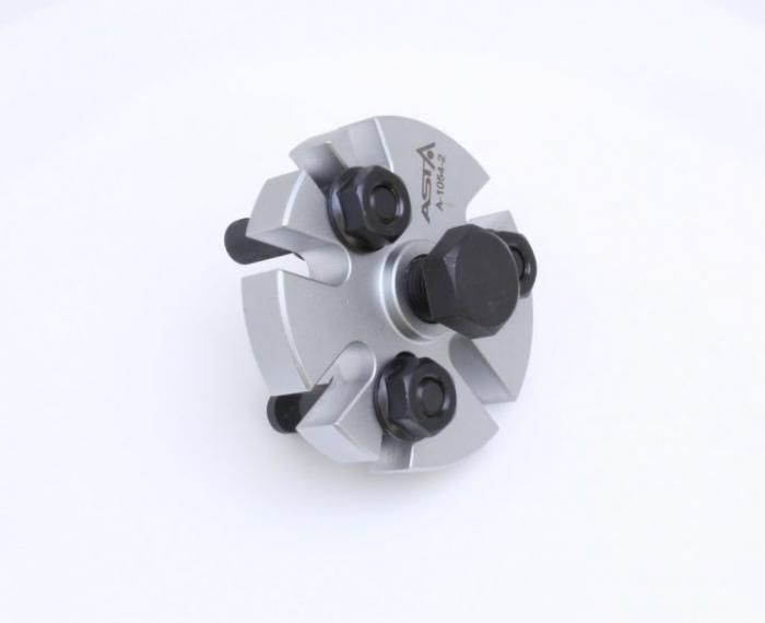 Extractor fulie reglabil 3 brate 50-95mm [1]
