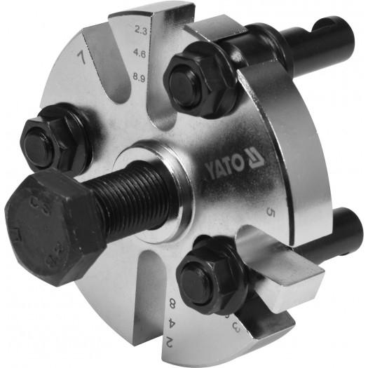 Extractor fulie reglabil 60-90mm 0