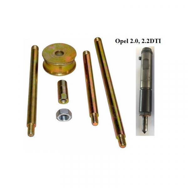 Extractor injectoare Opel DTI 0