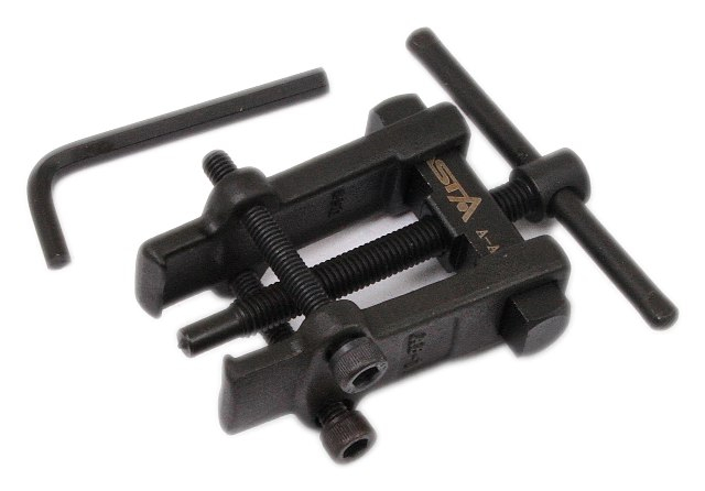 Extractor rulmenti 19-35mm 0