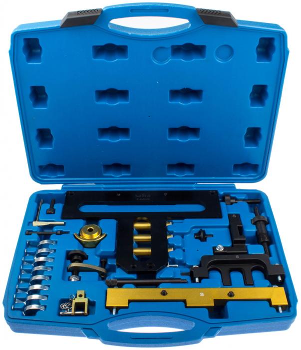 Kit fixare distributie BMW Valvetronic N42 N46 Complex [0]