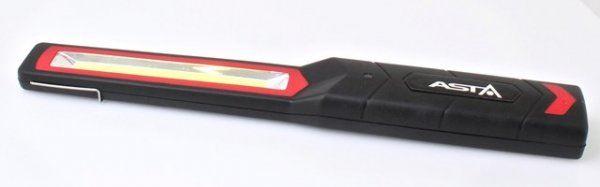 Lanterna LED cu acumulator 3W 0