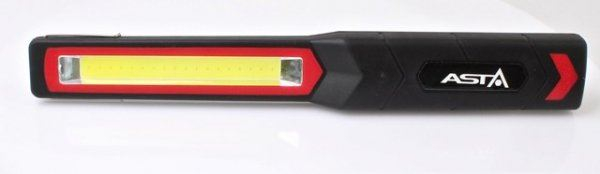 Lanterna LED cu acumulator 3W 2