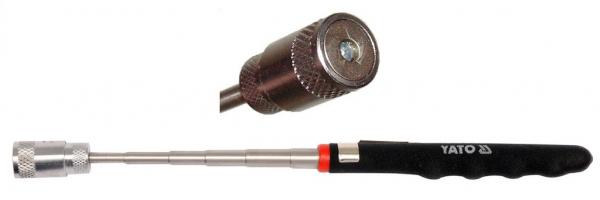 Magnet telescopic cu LED 0