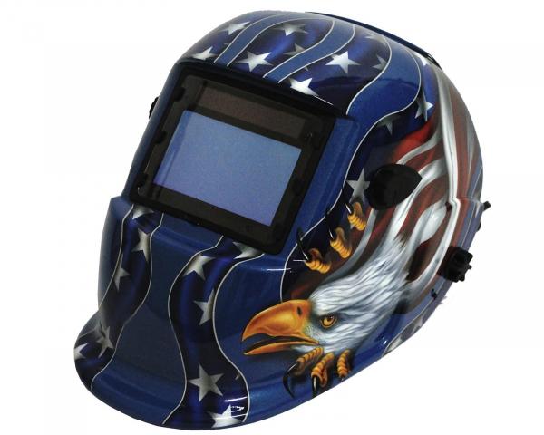 Masca sudura automata Blue-Eagle 0