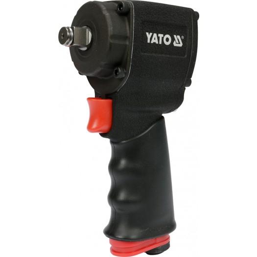 Mini pistol pneumatic 1/2 678Nm 0