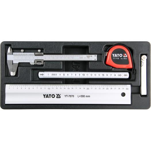 Modul instrumente de masurat 0