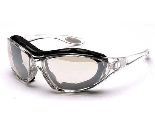 Ochelari protectie transparenti 0