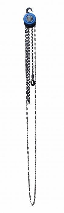 Palan scripete 2T cu lant 2.5m [2]