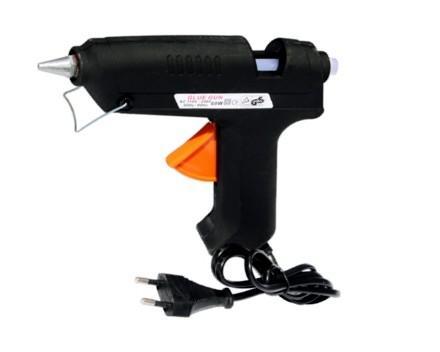 Pistol lipit plastic 60W 0