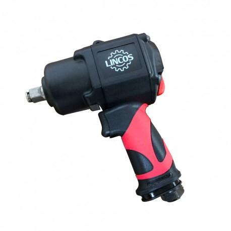 Pistol Pneumatic 1/2 1350 Nm 0