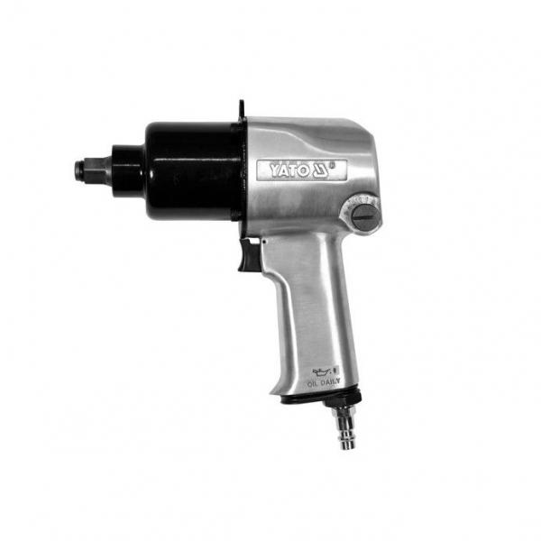 Pistol pneumatic 1/2 850 Nm 0