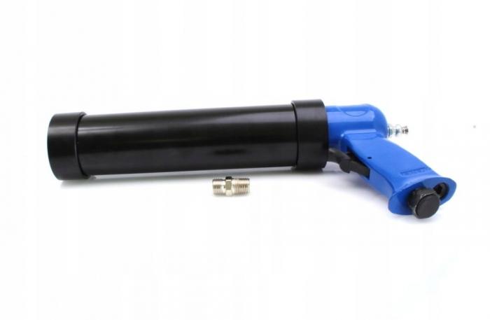 Pistol pneumatic pentru silicon sau vaselina [2]