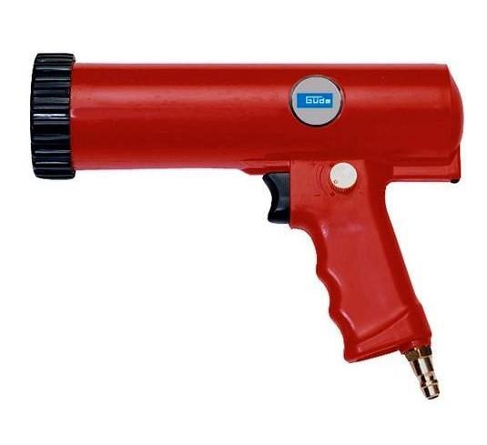 Pistol pneumatic pentru silicon 0