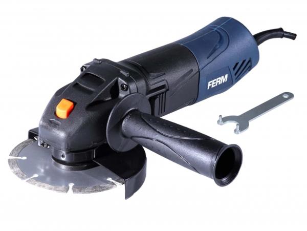 Polizor unghiular 115 mm 500W 0