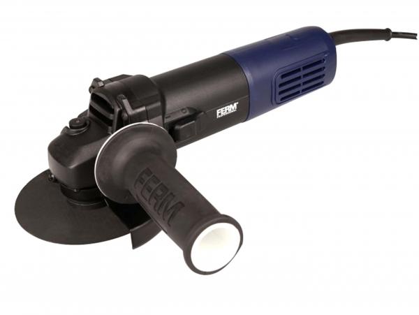 Polizor unghiular 125 mm 950W 0