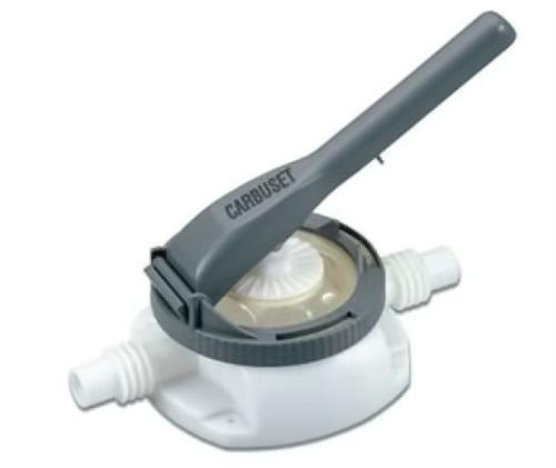 Pompa manuala scos lichide alimentare 0
