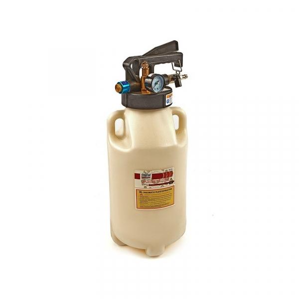 Pompa pneumatica umplere cutie viteze 1