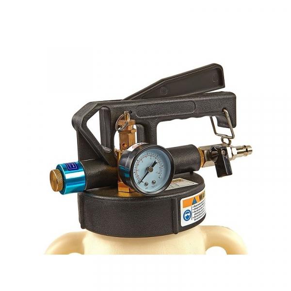 Pompa pneumatica umplere cutie viteze 2