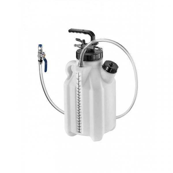 Pompa pneumatica transfer ulei cutie viteze 13 adaptoare 1