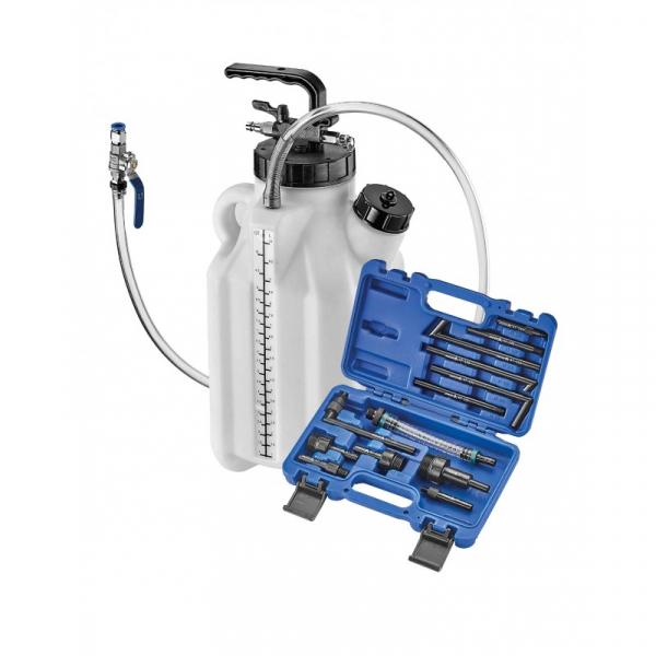 Pompa pneumatica transfer ulei cutie viteze 13 adaptoare 0