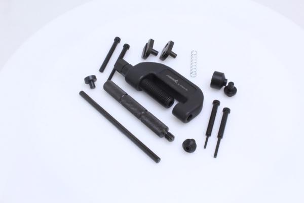 Presa pentru nituit lant auto si moto 35-630mm 2