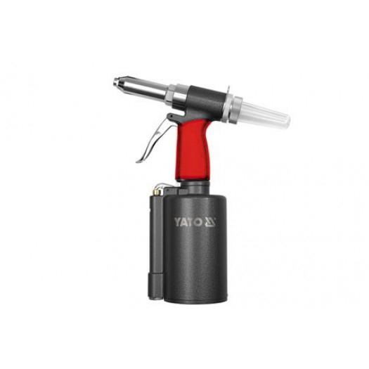 Presa pneumatica nituit 2.4-4.8mm 850kg 0