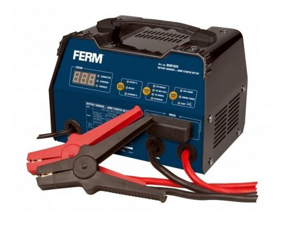 Redresor baterie auto + starter pornire 0