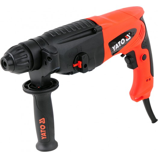 Rotopercutor SDS 850W 0