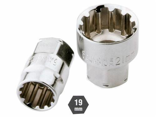 Set capete tubulare multifunctionale 1