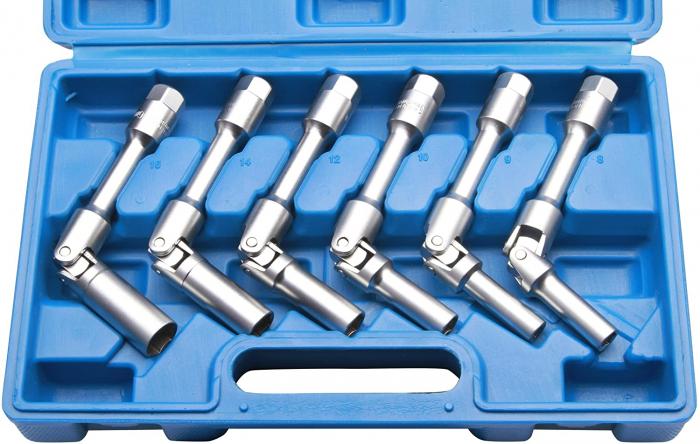 Set chei articulate pentru bujii 8-16mm 0