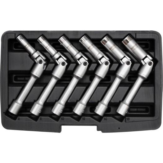 Set chei pentru bujii incandescente 8, 9, 10, 12, 14, 16 mm 0