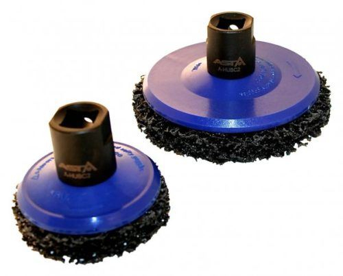Set pentru curatat butuc/tambur roata 0
