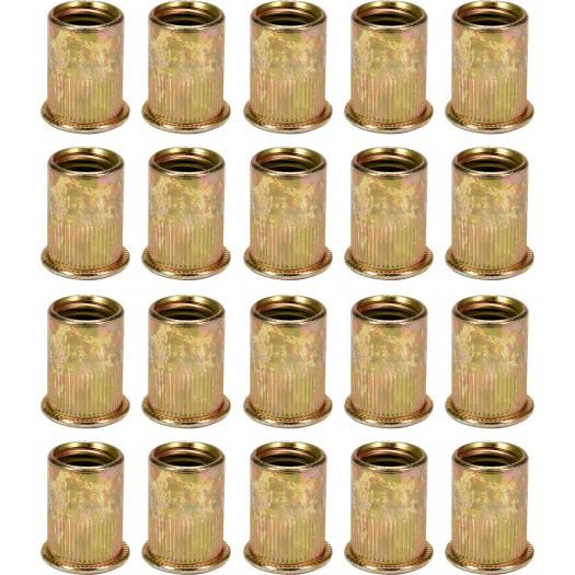 Set piulite nituibile M5 0