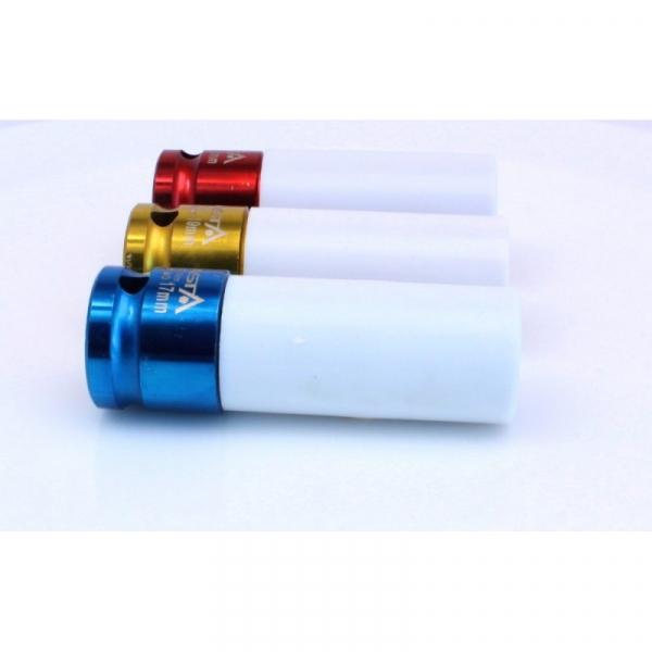 Set tubulare cu protectie 17 19 21mm 3