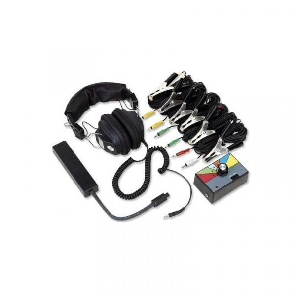 Stetoscop electronic cu senzori 1