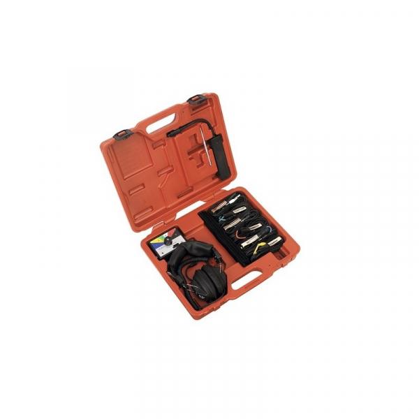 Stetoscop electronic cu senzori 0