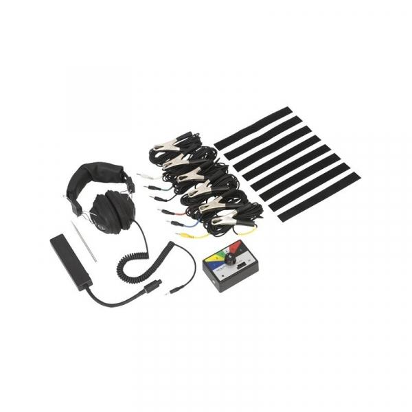Stetoscop electronic cu senzori 2