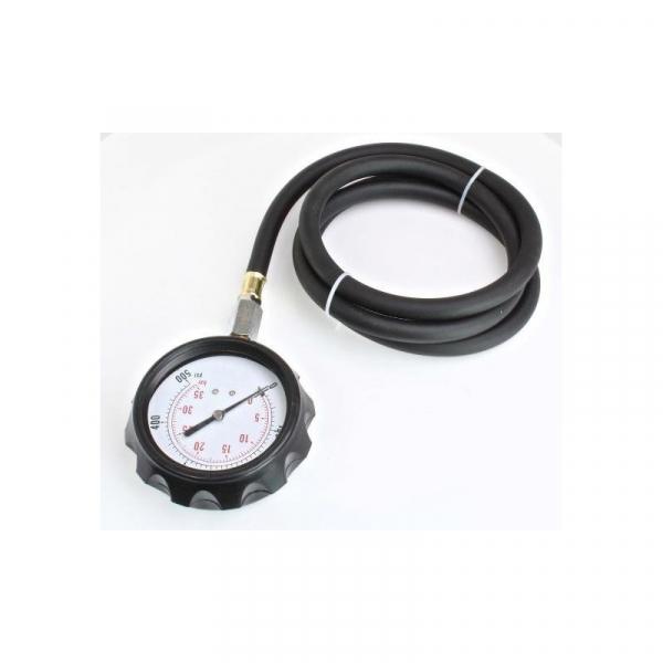 Trusa pentru masurat presiune ulei cu adaptoare 2
