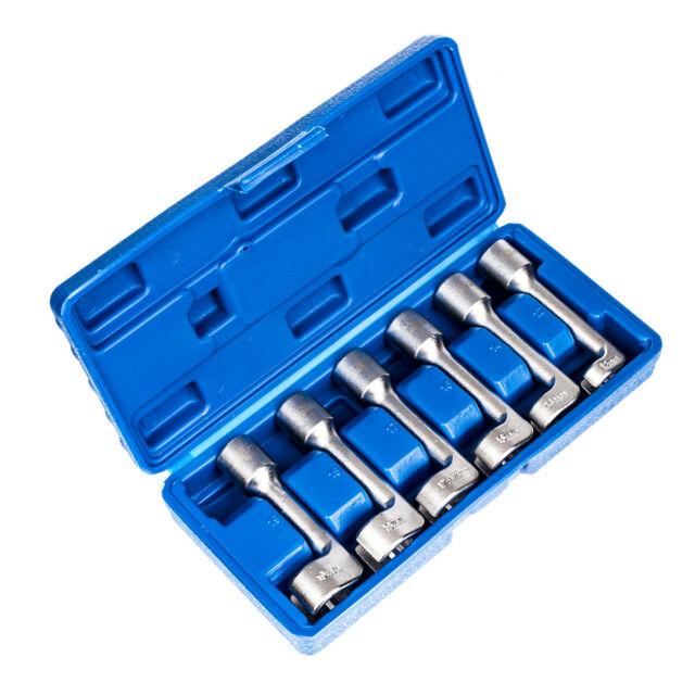 Trusa chei conducte injectoare 1/2 6 piese [0]