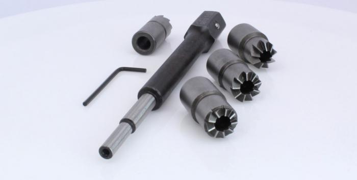 Trusa freze pentru locas injectoare 5 piese [1]