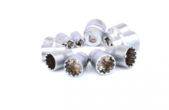 Trusa tubulare vario plus 12 laturi 8-32mm 1/2 [2]
