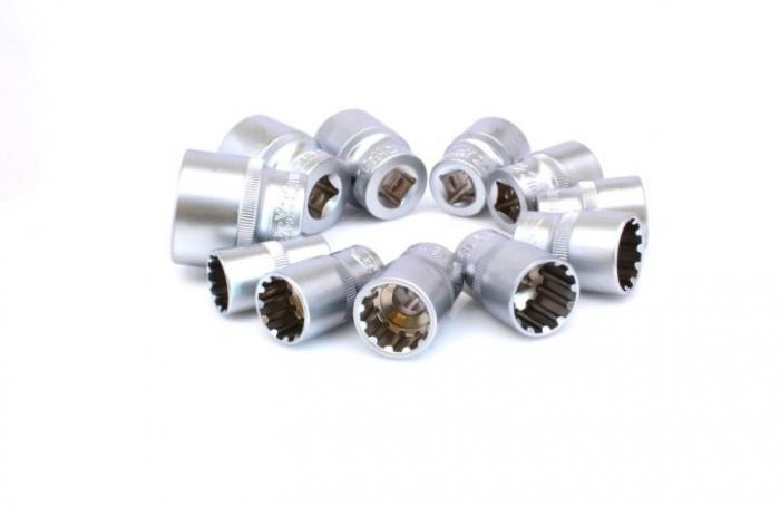 Trusa tubulare vario plus 12 laturi 8-32mm 1/2 [3]