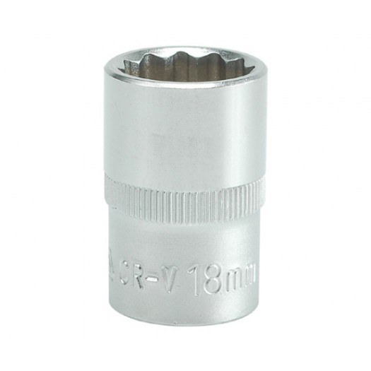 Tubulara bihexagonala 1/2 18mm [0]