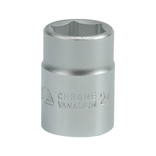 Tubulara hexagonala 3/4 24mm 0