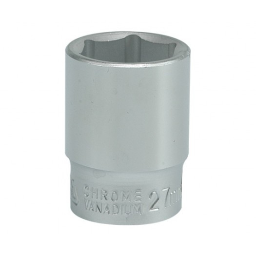 Tubulara hexagonala 3/4 27mm 0
